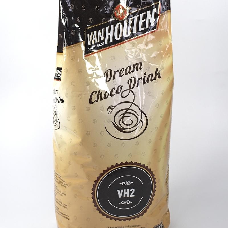 Chocolat en poudre Van Houten VH2 - Torréfaction Noailles