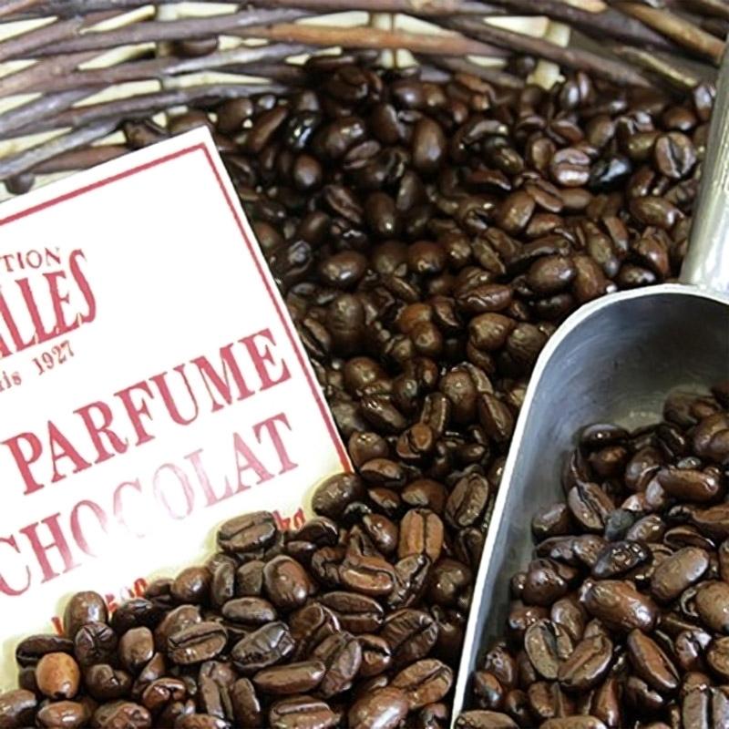 Gamme pro Parfumé Chocolat - Torréfaction Noailles