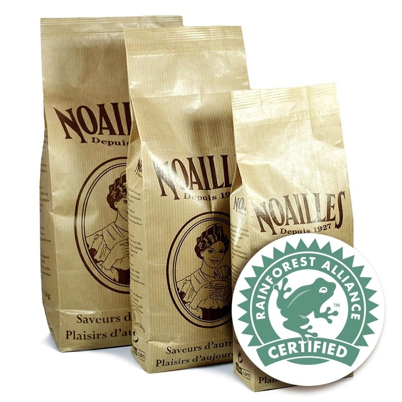 Cafés Guatemala Platanillo - Torréfaction Noailles