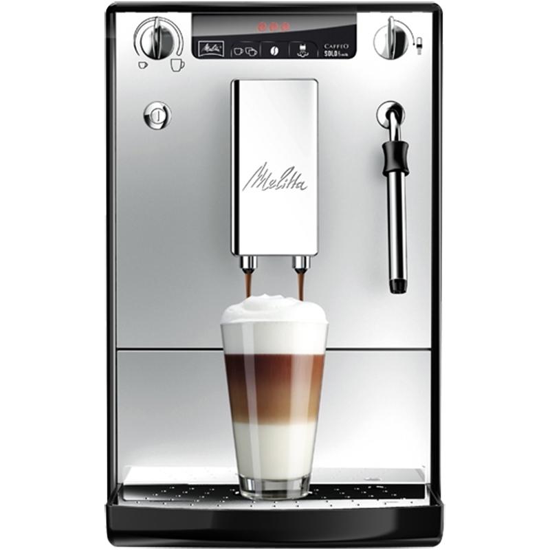 Accessoires Machine expresso Cafféo Solo Milk de Melitta - Torréfaction Noailles
