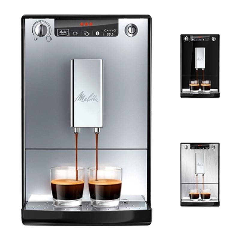 Accessoires Machine expresso Cafféo Solo de Melitta - Torréfaction Noailles