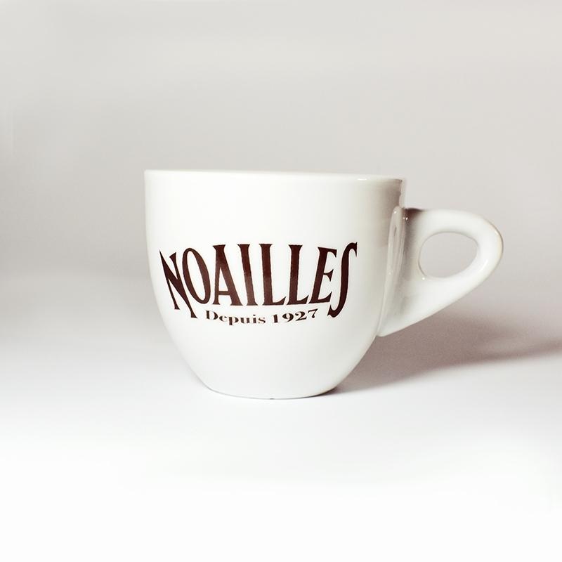 Accessoires Tasse à café Noailles - Torréfaction Noailles