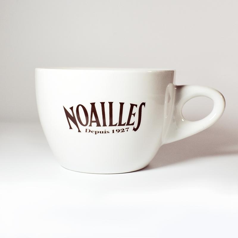 Accessoires Tasse à Thé Noailles - Torréfaction Noailles