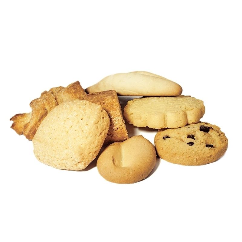 Biscuits Assortiment Biscuits - Torréfaction Noailles