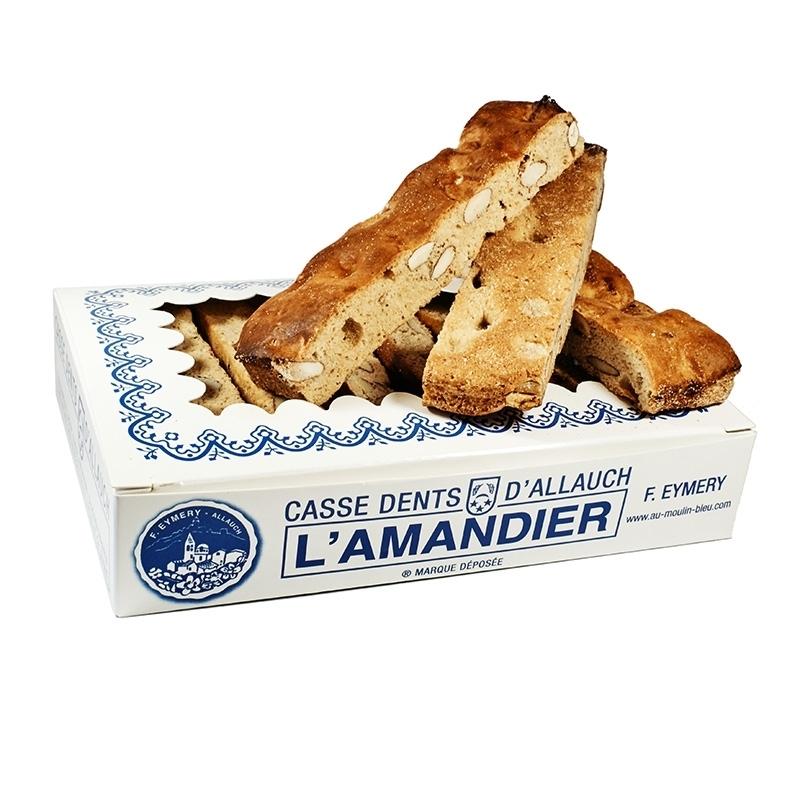 Biscuits Casse-dents - Torréfaction Noailles
