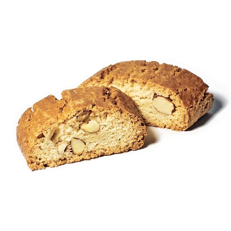 Biscuits Croquant aux Amandes - Torréfaction Noailles