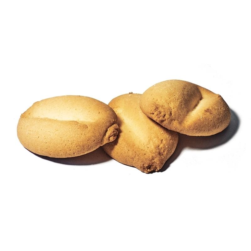 Biscuits Navette Provençale - Torréfaction Noailles