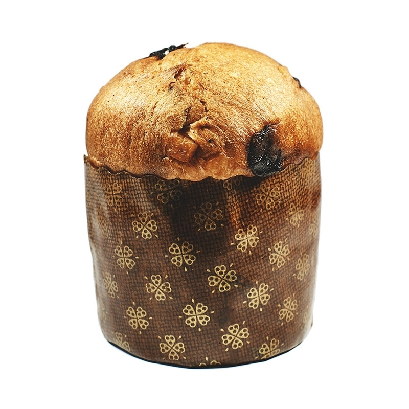 Biscuits Panettone classico - Torréfaction Noailles