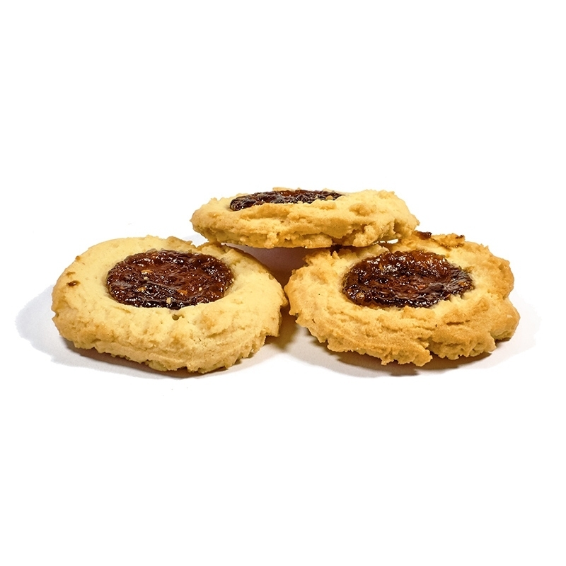Biscuits Tartelette Framboise - Torréfaction Noailles