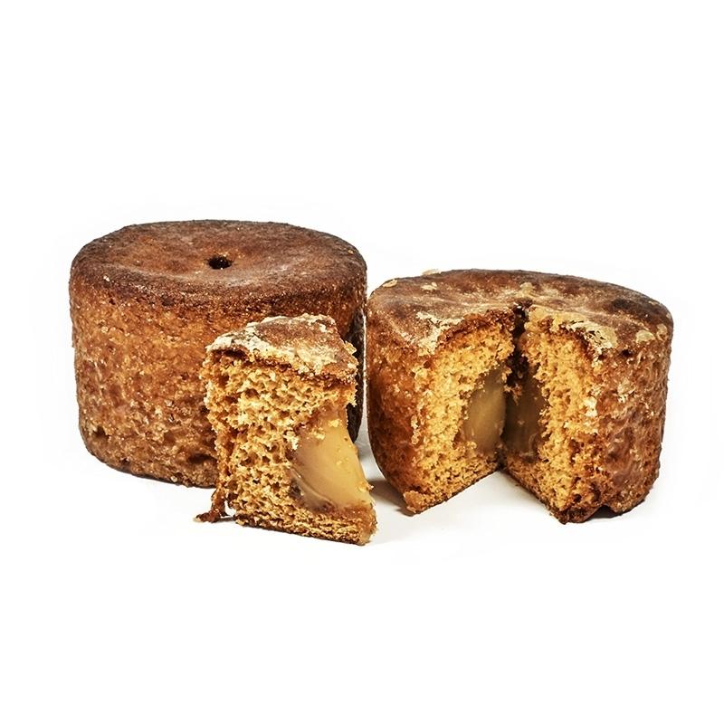 Biscuits Nonette rouleau citron - Torréfaction Noailles