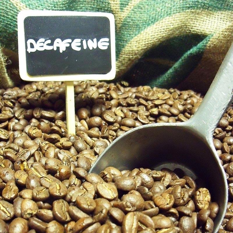 Cafés Décaféiné - Torréfaction Noailles