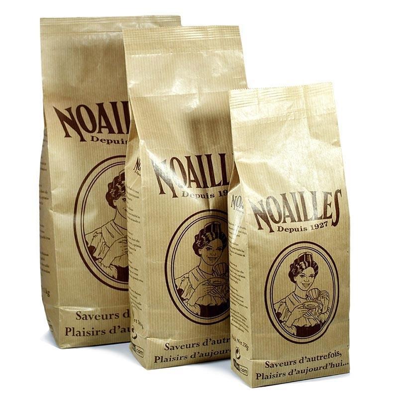Cafés Parfumé Caramel - Torréfaction Noailles