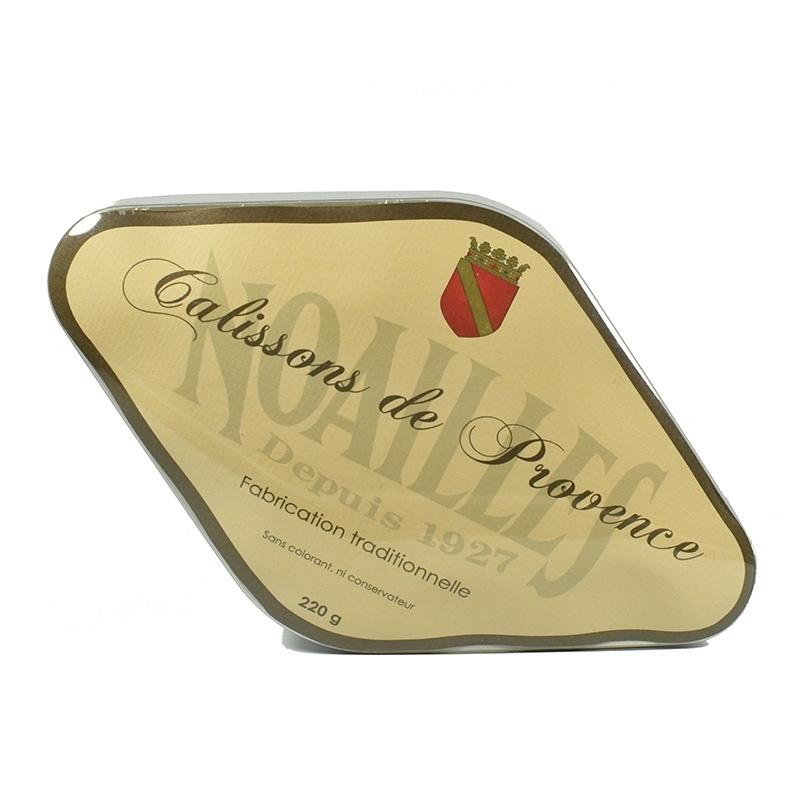 Calissons Boîte de Calissons - Torréfaction Noailles