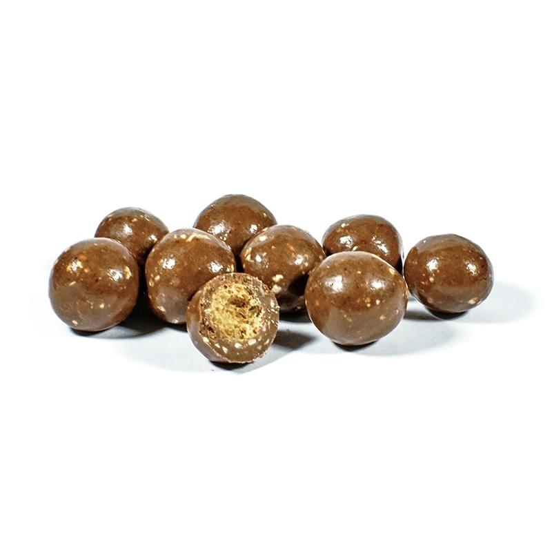 Confiseries chocolatées Karaliné - Torréfaction Noailles