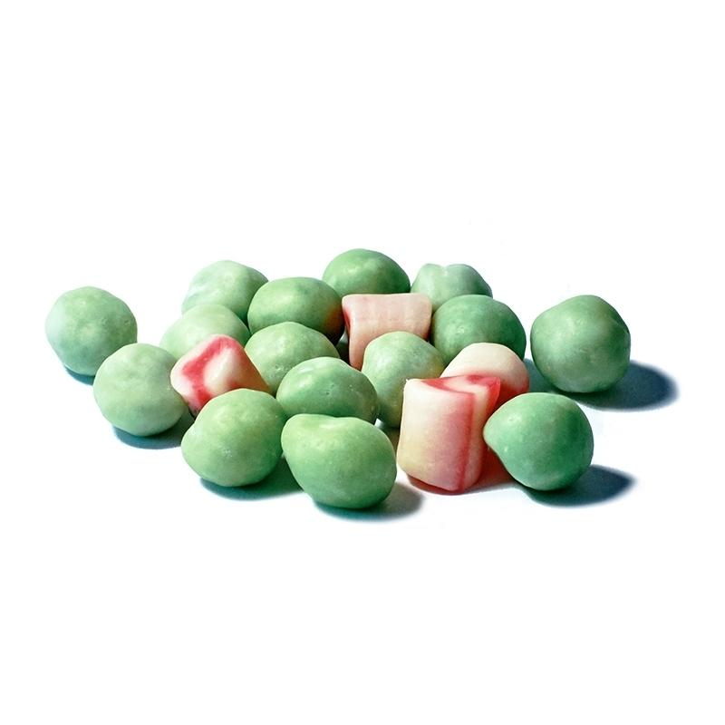 Bonbons à l'ancienne Petits Pois au Lard - Torréfaction Noailles