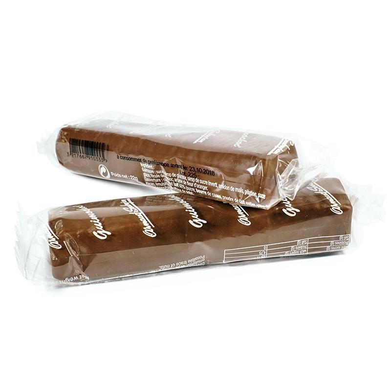 Confiseries chocolatées Guimochoc - Torréfaction Noailles