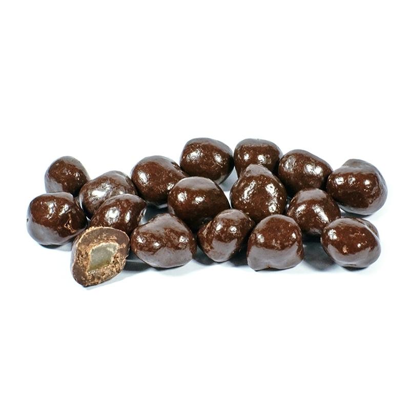 Confiseries chocolatées Dés d'Orangettes - Torréfaction Noailles