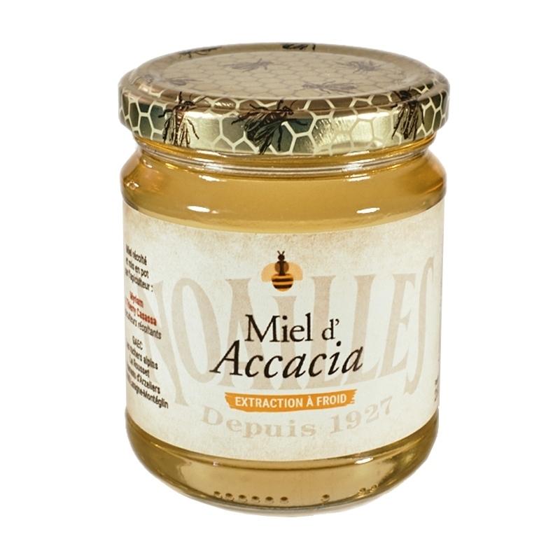 Miels Miel d'Accacia - Torréfaction Noailles