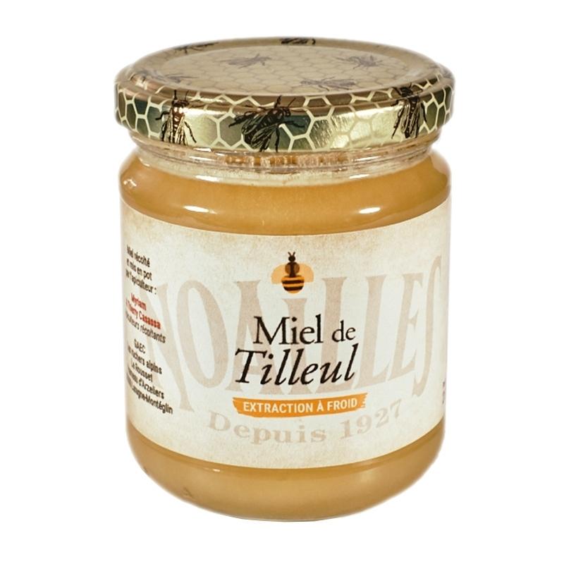 Confiseries Miel de Tilleul - Torréfaction Noailles