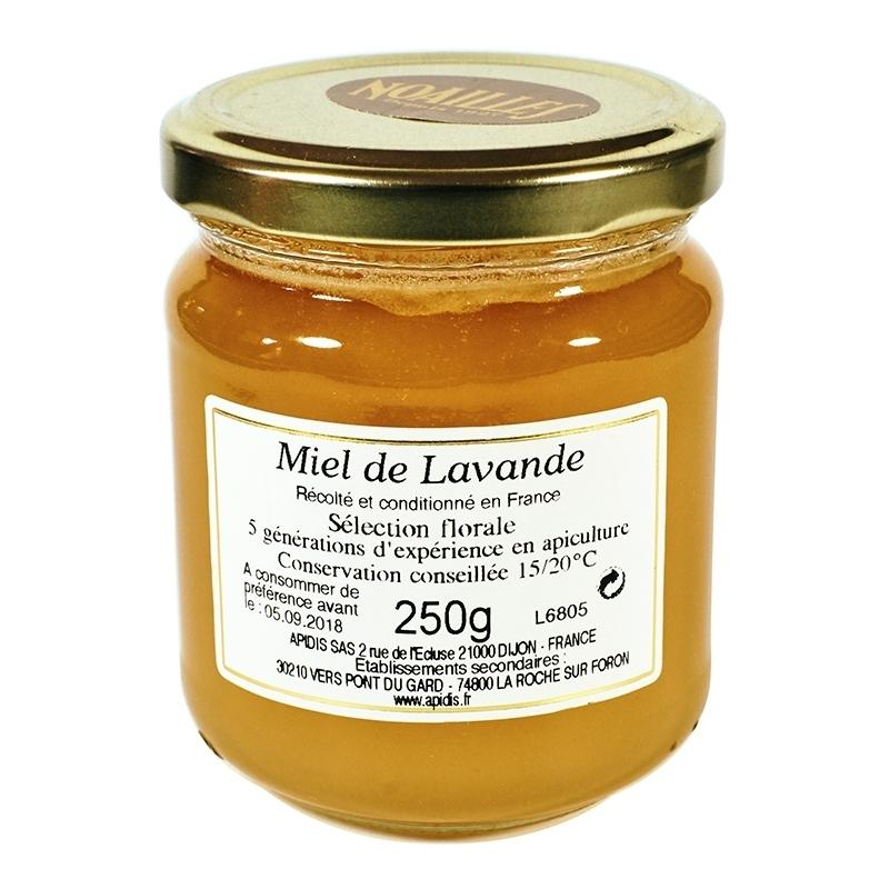 Confiseries Miel de Lavande - Torréfaction Noailles
