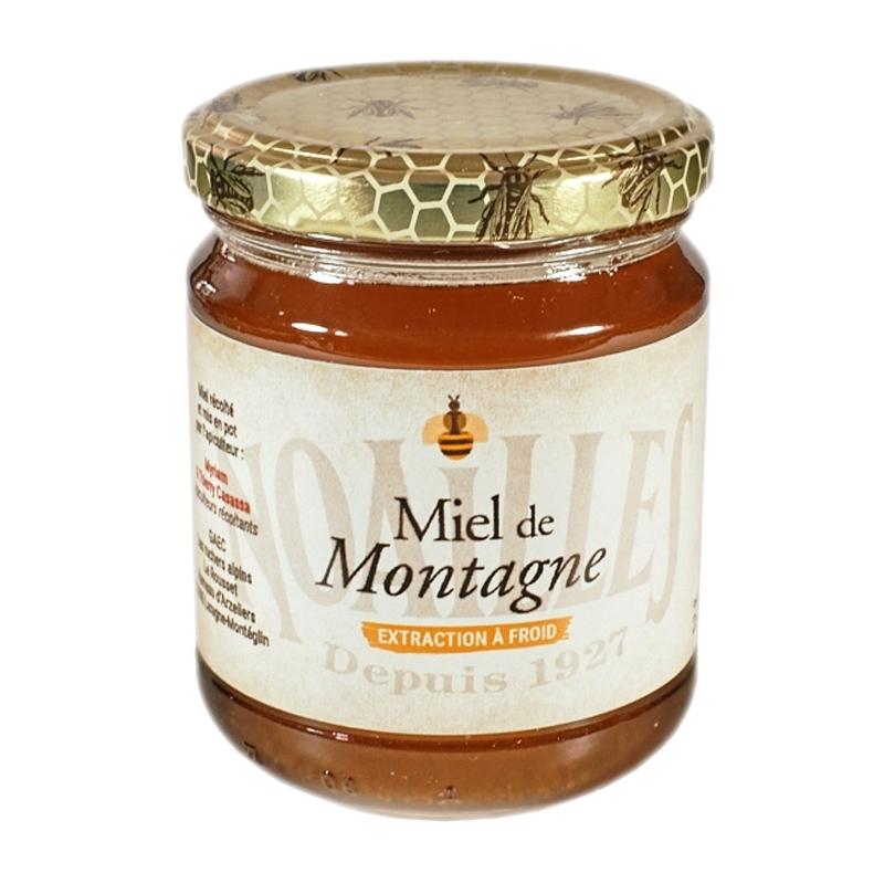Confiseries Miel de Montagne - Torréfaction Noailles