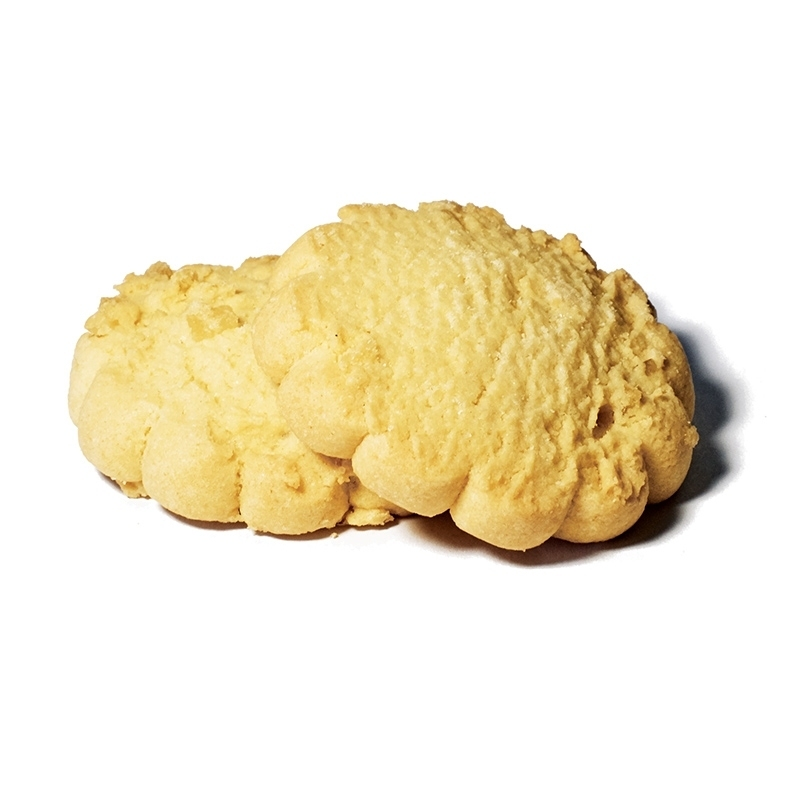 Biscuits Palet Beurre Citron - Torréfaction Noailles