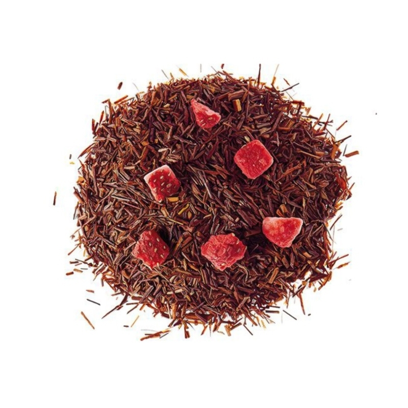 Infusions et rooibos African Sweety - Torréfaction Noailles