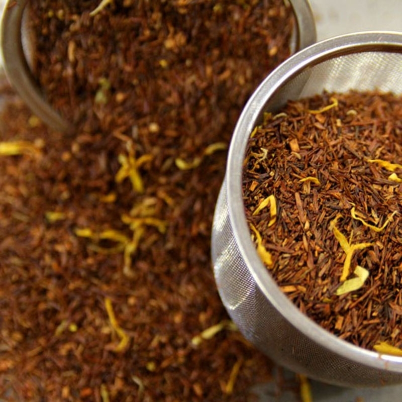 Infusions et rooibos African Dream BIO - Torréfaction Noailles