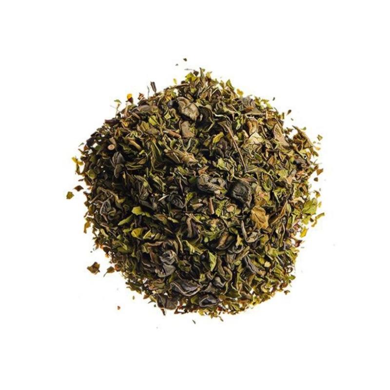 Thés verts Thé des Oasis - Torréfaction Noailles