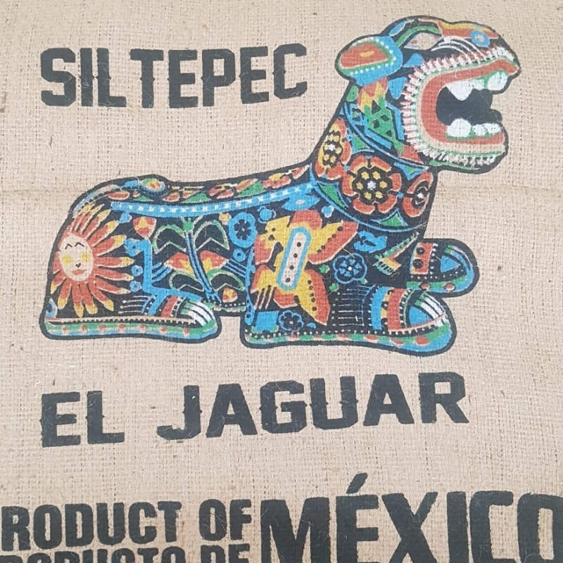 Cafés MEXIQUE EL JAGUAR - Torréfaction Noailles